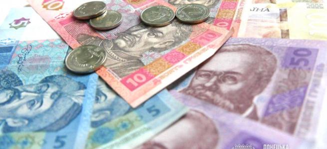 На шахтах у Донецькій області заборгованість із заробітної плати складає 540, 2 млн гривень