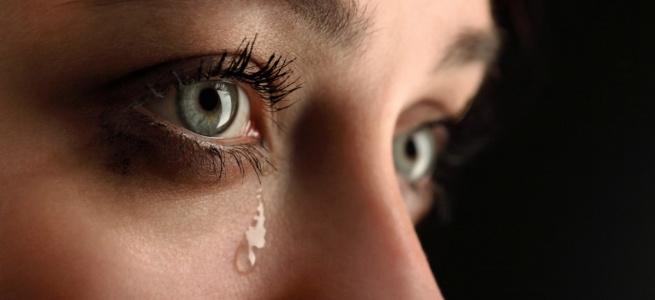 «Учитель сліз» закликає людей плакати, аби позбутися стресу
