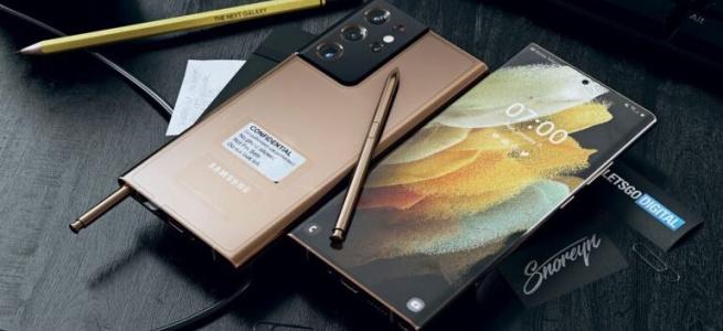 Вже у січні на ринку з'являться три найцікавіші смартфони (ФОТО)