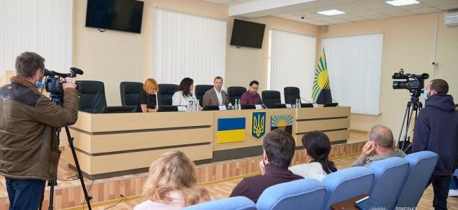 На Луганщині створені зони синхронізованого телевізійного цифрового мовлення