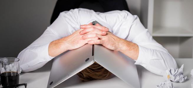 Якщо стрес на роботі загнав у кут, тоді ці прийоми саме для вас
