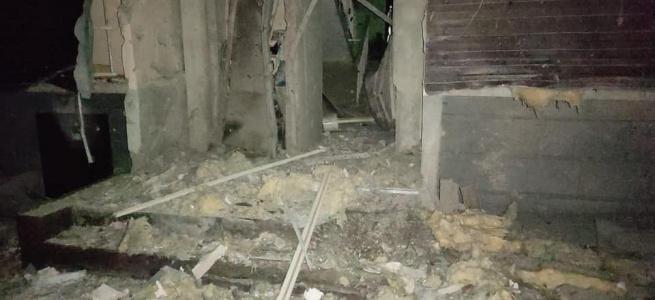 Російсько-окупаційні війська знову обстріляли мирні населені пункти вздовж лінії розмежування на Луганщині