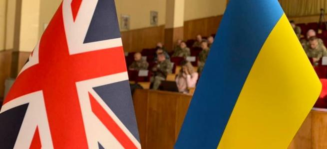Стартували українсько-британські навчання «Warrior Watcher – 2021»: захист аеродромів за стандартами НАТО