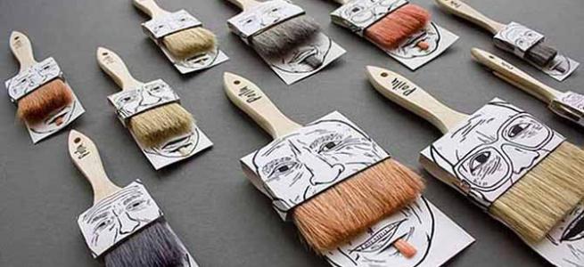 Креативний дизайн упаковки (ФОТО)