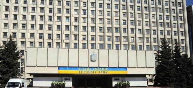 Громадськість вважає: - Сергій Гайдай зриває місцеві виборів у Луганській області