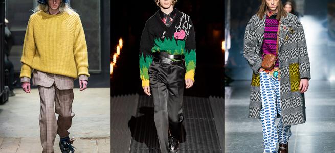 Химерна сучасна чоловіча мода, в існування якої важко повірити (ФОТО)