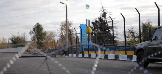 Громадян України на тимчасово окупованій території визнали іноземцями