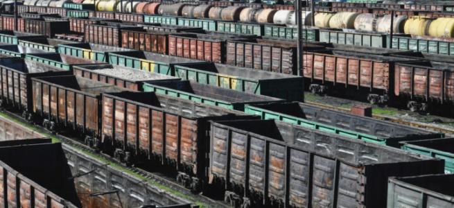 Україна розпочинає процес оновлення вантажного парку вагонів