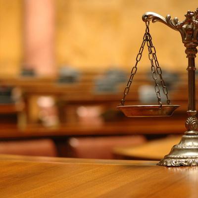 Володимир Зеленський затвердив трирічну Стратегію розвитку системи правосуддя та конституційного судочинства