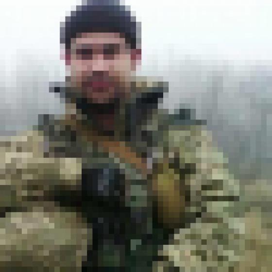 Втрати на Сході: внаслідок тяжкого вогнепального поранення загинув український військовий