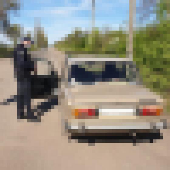 Поліцейські зі складу ООС провели перевірку населених пунктів, які розташовані вздовж лінії розмежування