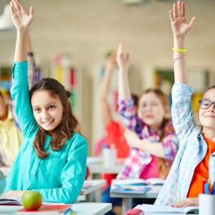 У Краматорську з 12 травня поновлюється навчання в школах