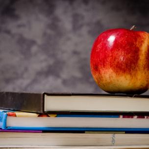 Освітній процес в закладах загальної середньої освіти Донеччини організовано в режимі «червоного» рівня епіднебезпеки