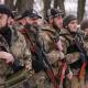 """На окупованих територіях Донецької і Луганської областей масово воюють """"кадировські загони"""""""
