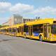 У Харкові запрацює новий тролейбусний парк