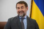 Голова Луганської ОДА задекларував 155 000 гривень заробітної плати отриманої за основним місцем роботи