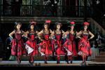 """Національна оперета України відкриває 86-й театральний сезон """"Кавовою кантатою"""""""