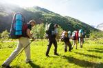 Регіони представили нові туристичні маршрути, які функціонуватимуть у 2021 році